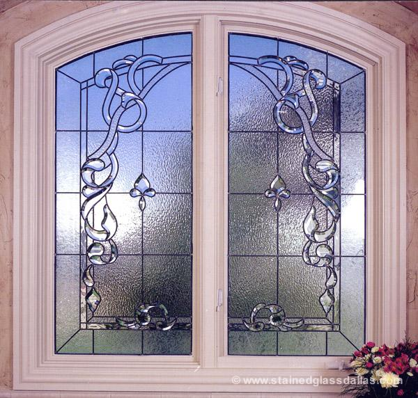 Dallas stained glass window gallery stained glass dallas for Best glass for windows
