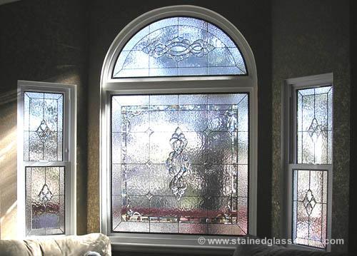 Dsg 19 Dallas Stained Gl Windows