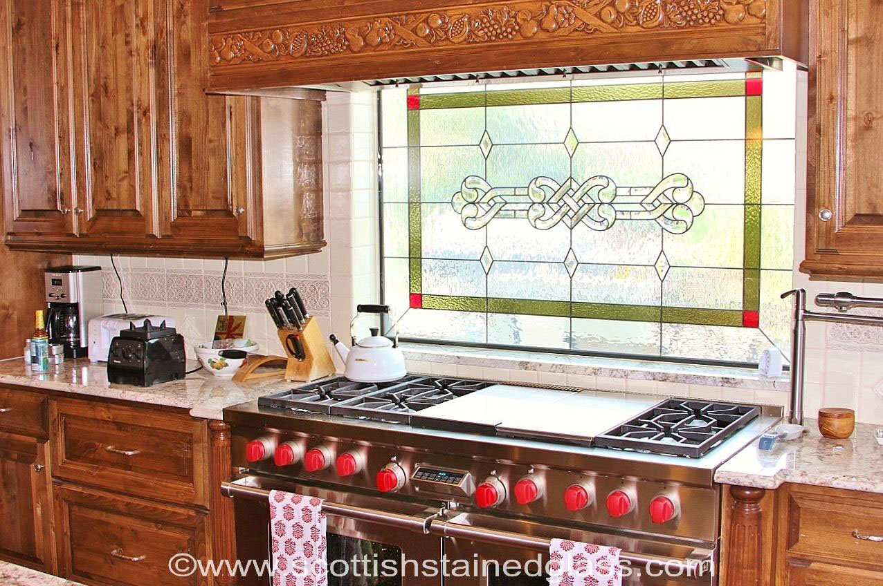 kitchen window dallas design