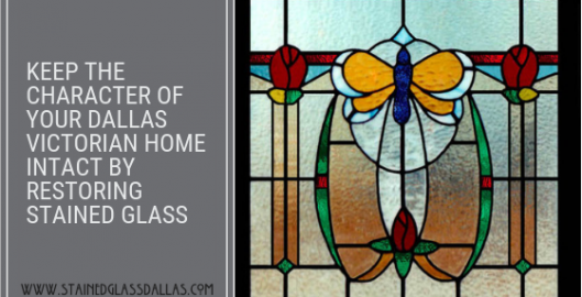 Stained Glass Repair And Restoration | Stained Glass Dallas