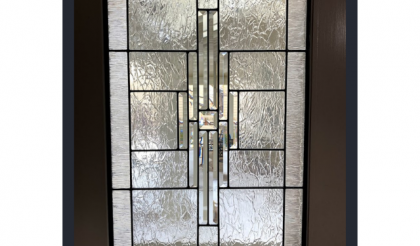 dallas home stained glass
